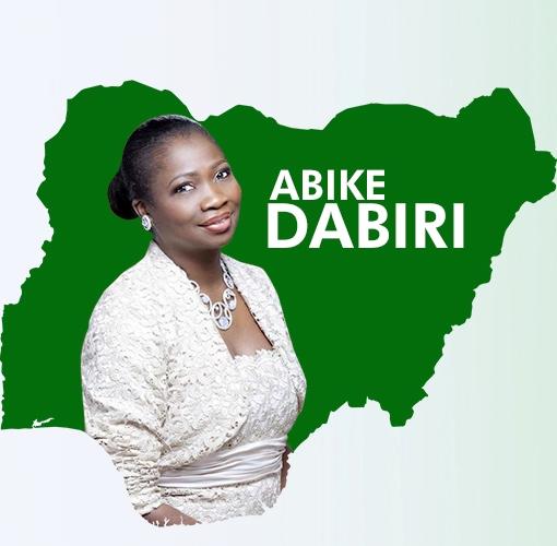 Dabiri-Erewa says Dapo William's death great loss to Nigeria